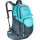 EVOC Explorer Pro fietsrugzak 30l turquoise/petrol